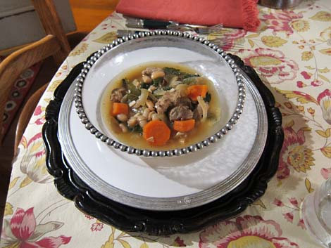 Jen&#8217;s Pork Stew