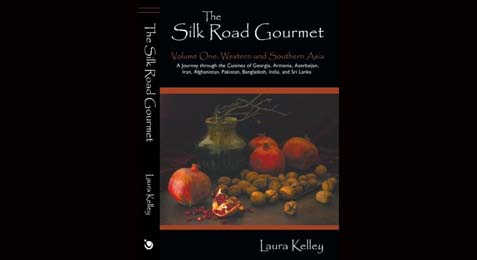 Laura Kelley on Heirloom Meals Radio