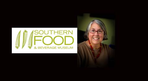 Liz Williams on Heirloom Meals Radio