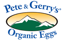 pete and gerrys logo