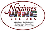 nejaimes wine logo