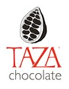 tazo chocolate logo