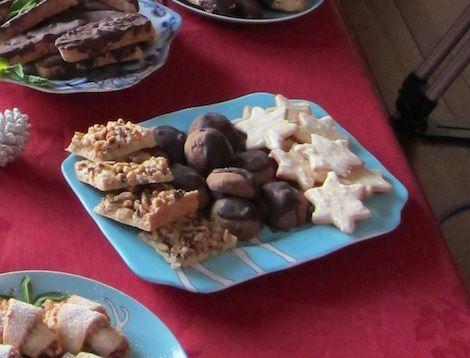 Ruth Ann Galvin Cookies