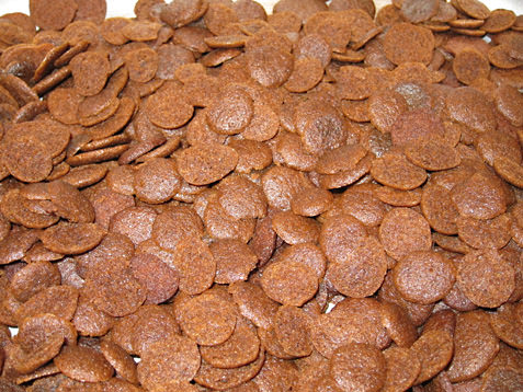 Ginger Pennies