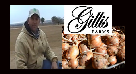 Dale Gillis on Heirloom Meals Radio